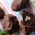 プルーンナッツチョコレート