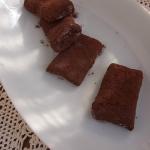 ショコラ餅