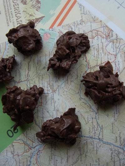 チョコフレーク