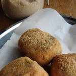 簡単揚げパン
