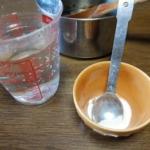 水ようかん材料