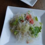 タイ風セロリの春雨サラダ