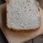 そば粉食パン